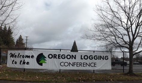 Welcome to the Oregon Logging Conference