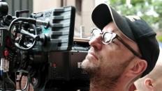 Contagion - Director Steven Soderbergh