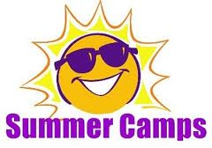 Summer Camps logo