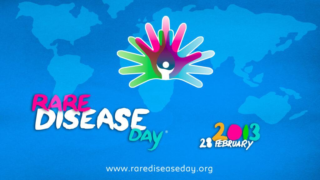 February 28, 2013 marks the sixth international Rare Disease Day.