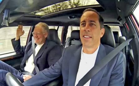 Jerry Seinfeld-EW