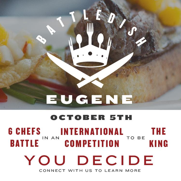 Battledish Eugene_Instagram