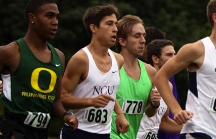 NCU Beacons Cross Country