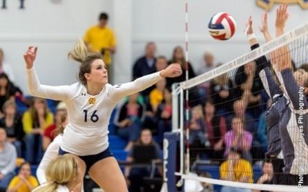 NCU Volleyball