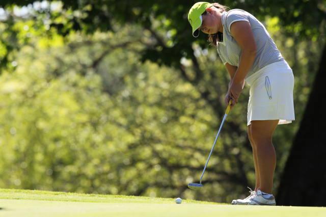 Oregon Ducks Women's Golf