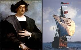 Christopher Columbus & The Nina | Image en.wikipedia.org