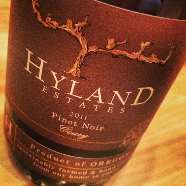 Hyland coury