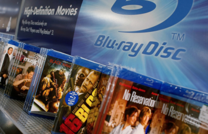 Film Fanatic: The 2013 Blockbuster, DVD Sales Rise and So Does Bodhi