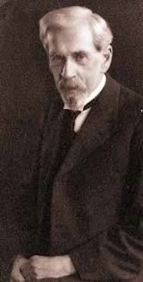 F.M. Wilkins Mayor Eugene, Oregon  April 1905 - April 1907