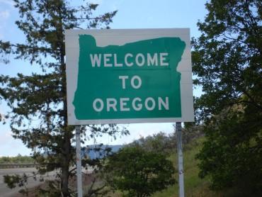 Oregon Sign - panoramio.com