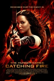 Film Fanatic: Hunger Games - The 2013 Blockbuster, DVD Sales Rise and So Does Bodhi