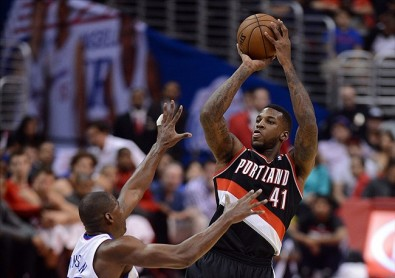 Thomas Robinson - Jayne Kamin-Oncea-USA TODAY Sports