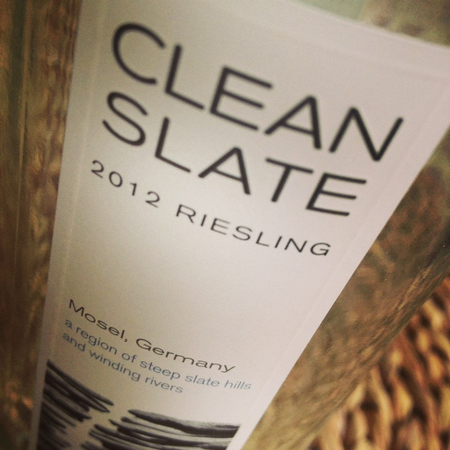For someone turning over a new leaf, Clean Slate is not only refreshing but boasts a name that is quite relative