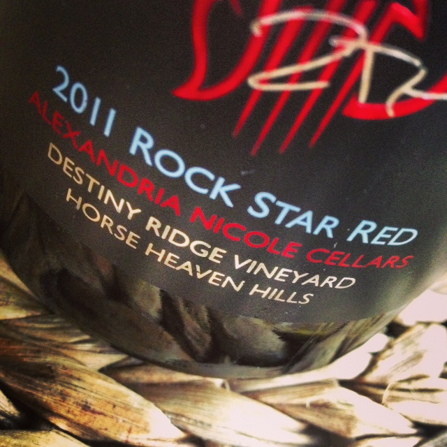 Know someone who's accomplished something great? Rock Star Red is the perfect gift and is down-right delicious