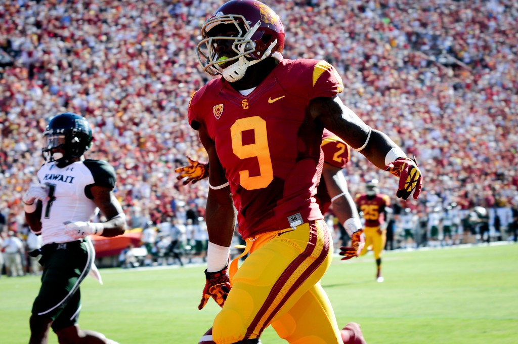Marqise Lee   Flickr