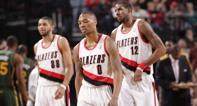 Portland losing - sportsrant.com