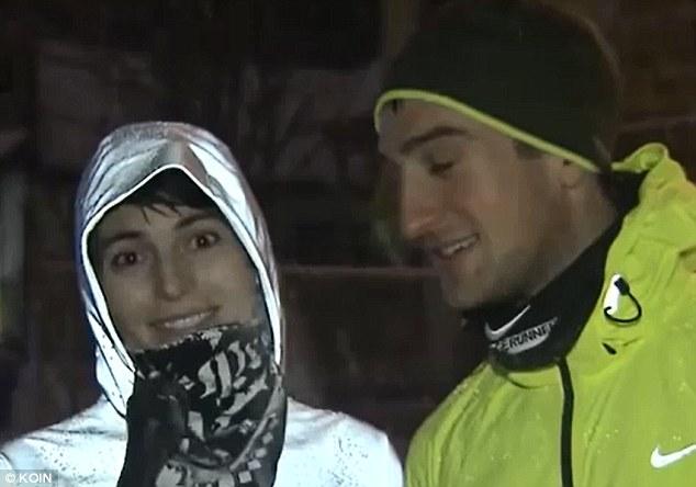 Portland runners - KOIN 6