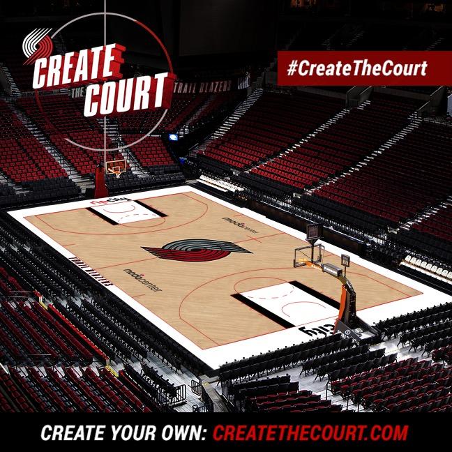 Blazer court - trailblazers.com