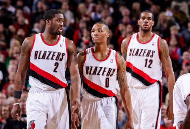 Trail Blazers - sports.net
