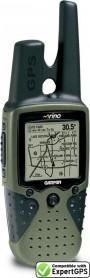 Garmin Rhino 120 GPS
