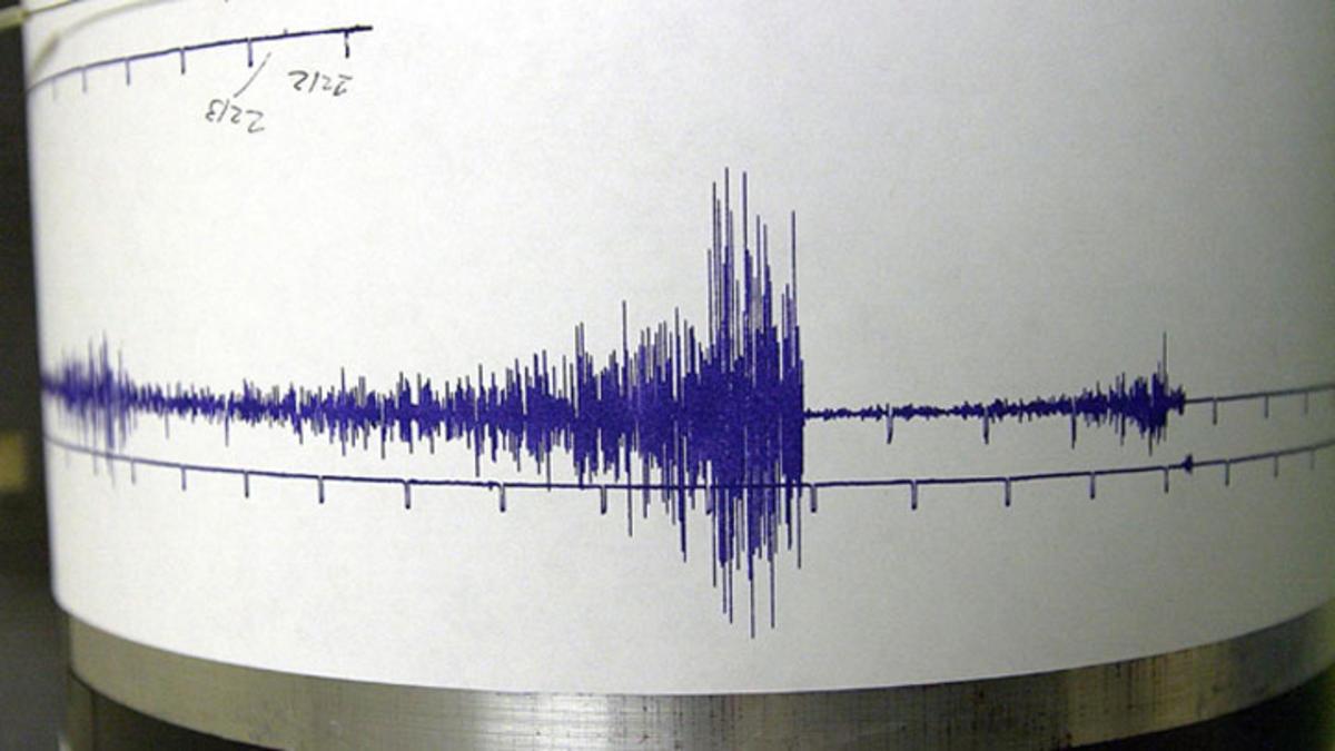 Seismograph |Photo by www.nbcwashington.com