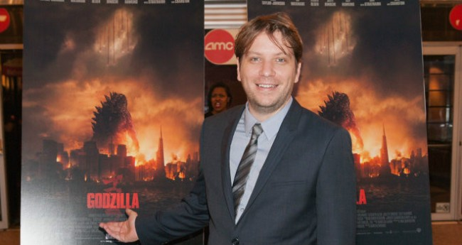 Gareth Edwards - moviefone.com