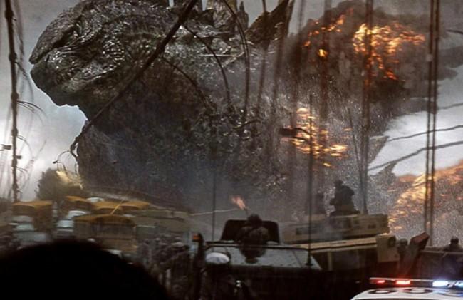 Godzilla - sciencefiction.com