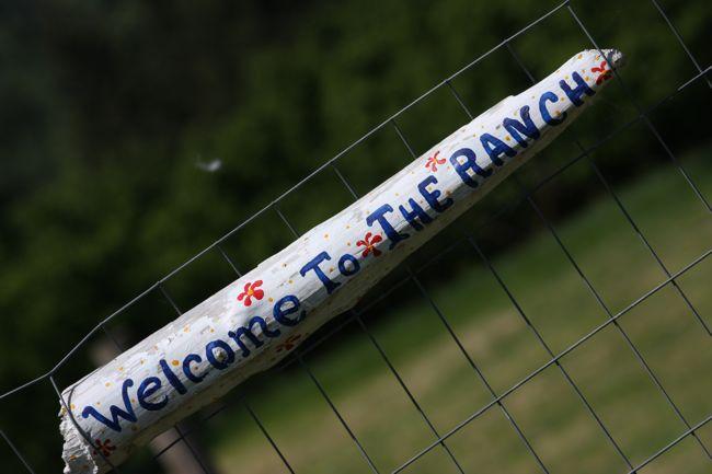 Dorris Ranch