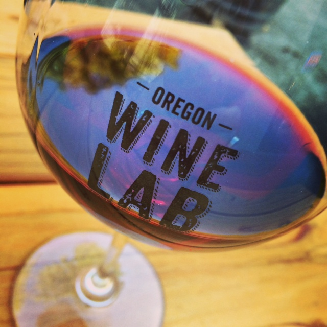 Mem oregon wine lab