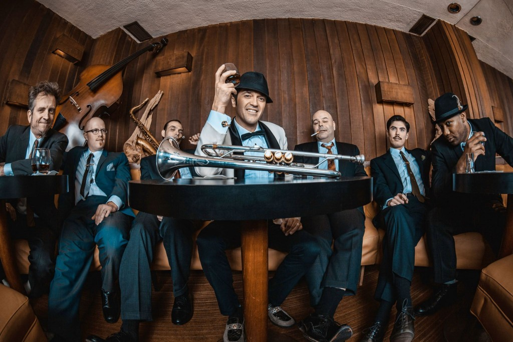 cherry poppin daddies photo