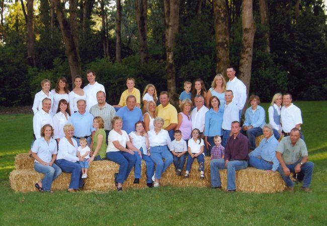 Gibson family