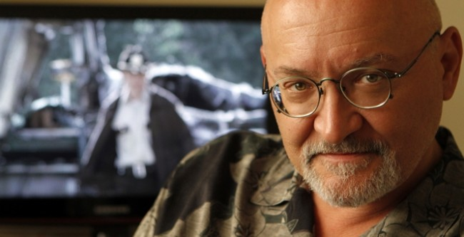 Frank Darabont - hypable.com