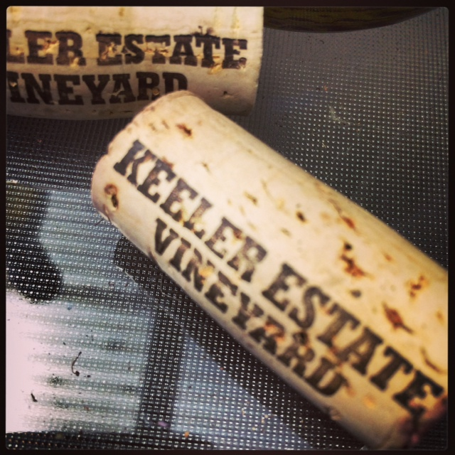 KEV corks