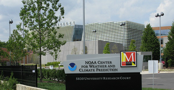 NOAA Center For Weather And Climate Prediction College Park, MD | www.opc.ncep.noaa.gov