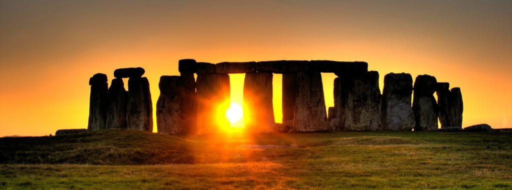 Summer Solstice at Stonehenge | Image www.nyest.hu