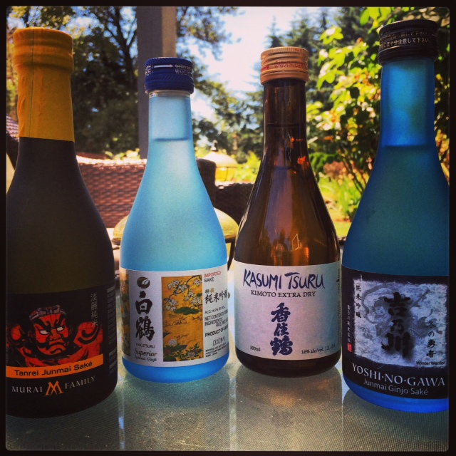 sake all 4