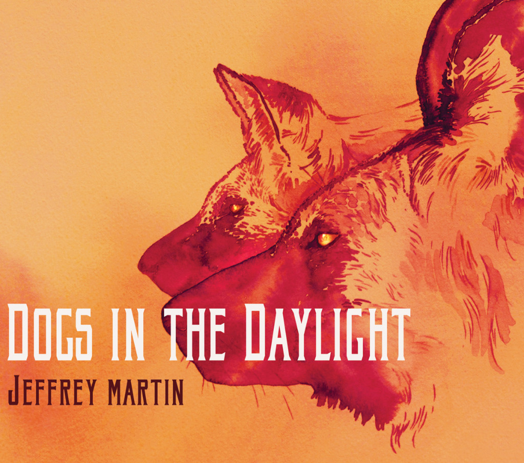 Dogs in the Daylight Artwork