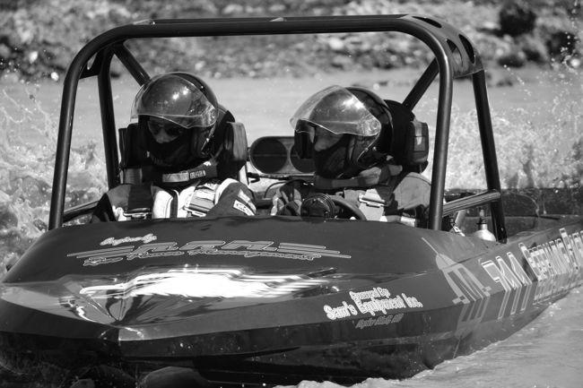Global Jetsprint Races Photo   Sandy Harris