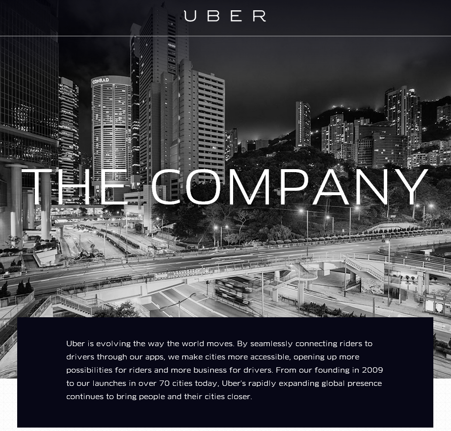 uberTheCompany