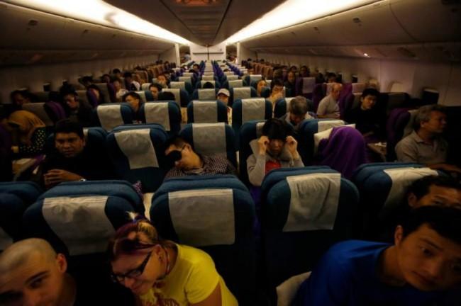 Airplane - ibtimes.com