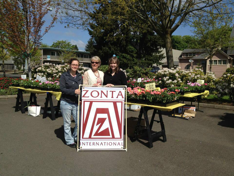 Zonta Geranium Sale