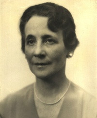 Ada Edwards Laughlin