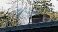 Clean Chimney Smoke