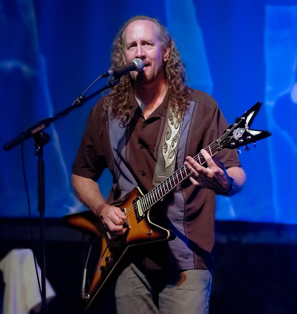 Dave Bock