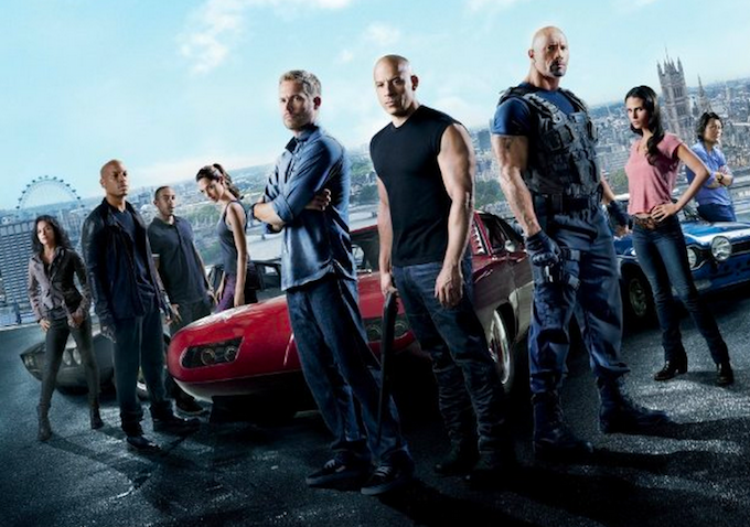 Fast and Furious-indiewire.com