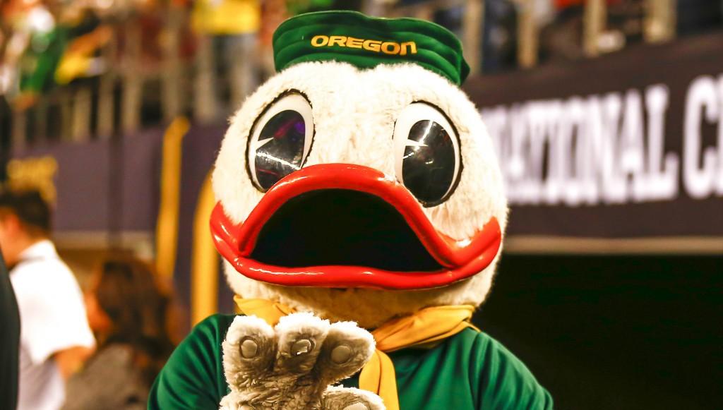 CFP Championship Game - Oregon / Ohio State