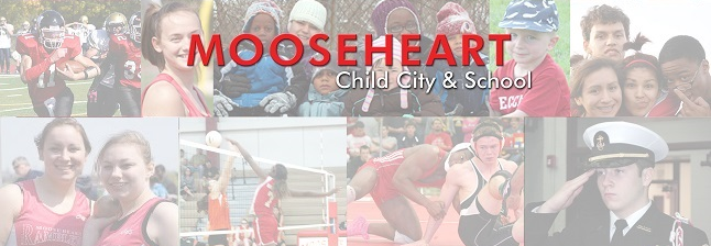 Mooseheart City