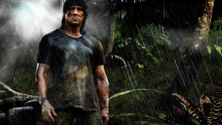 Rambo - fandango.com