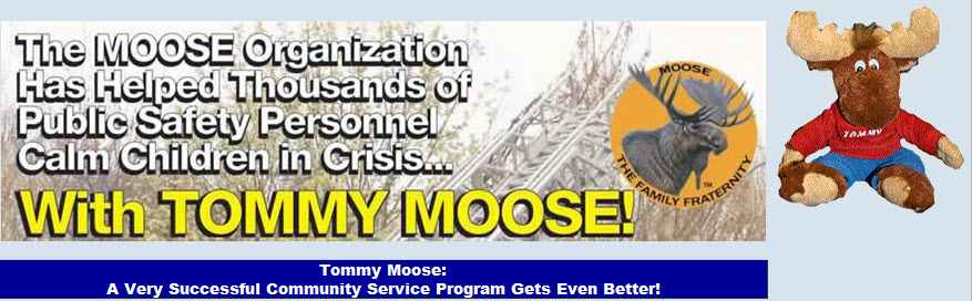 Tommy Moose Program