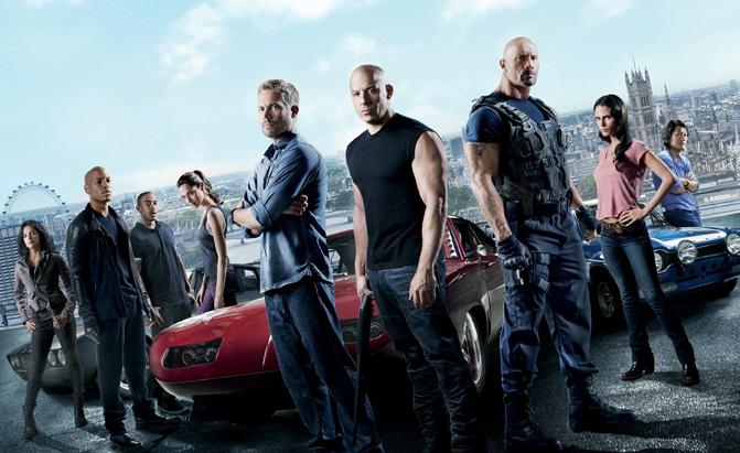 Fast & Furious-autoguide.com